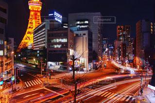 東京タワー - 東京の写真・画像素材[872813]