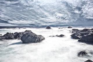 城ヶ島海岸に行った時の写真の写真・画像素材[1354883]