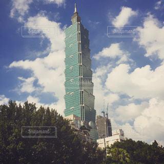市の塔の写真・画像素材[864115]