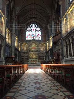 教会、礼拝堂、オックスフォード - No.866368