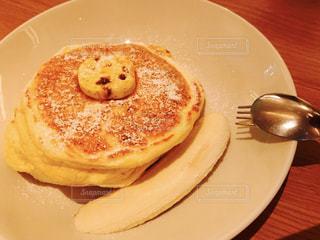 パンケーキの写真・画像素材[860503]