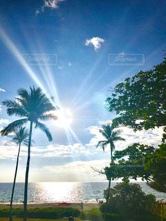 リゾートのビーチ - No.860534