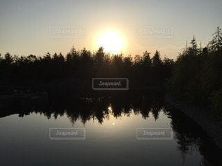 自然の写真・画像素材[11894]