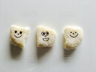お米を可愛くする方法の写真・画像素材[1038049]