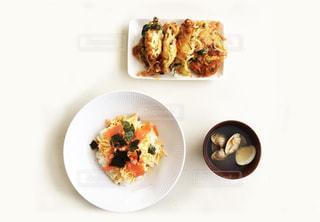 ちらし寿司の写真・画像素材[1040130]