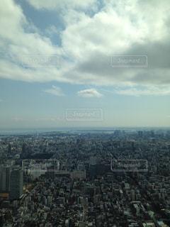 都市の景色 - No.862027