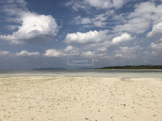 近くの砂浜のビーチ - No.862031
