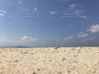 砂浜のビーチ - No.862036