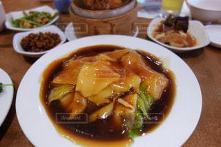 フカヒレ姿煮(台湾)の写真・画像素材[862136]