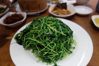 青菜炒め(台湾)の写真・画像素材[862140]