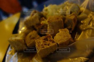 臭豆腐(台湾、夜市)の写真・画像素材[862158]