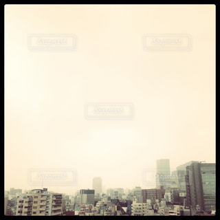 都市の景色の写真・画像素材[914711]