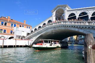 ベネチア   リアルト橋の写真・画像素材[864987]
