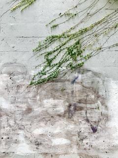 白い壁 - No.864774