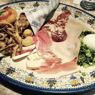イタリア料理  前菜 - No.870694