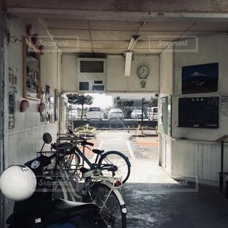 岳南江尾駅の写真・画像素材[1763943]