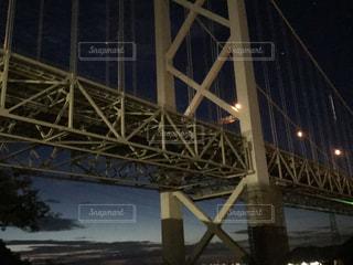 橋の写真・画像素材[863281]