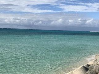 青い 海の写真・画像素材[894468]