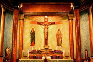 キリスト様の写真・画像素材[936815]