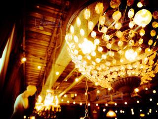 ランプの写真・画像素材[863851]