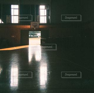 体育館の写真・画像素材[864323]