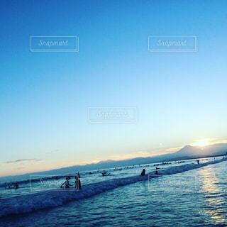 水の体サンセットビーチ - No.864479