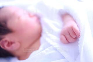 赤ちゃんの写真・画像素材[1408940]