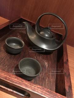中国茶器の写真・画像素材[865148]