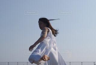 コンテンポラリーダンスの写真・画像素材[866506]
