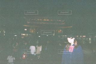 浅草にて - No.866594