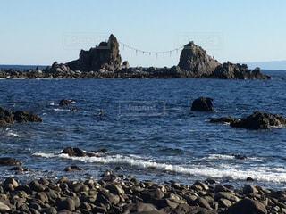 海の写真・画像素材[866737]