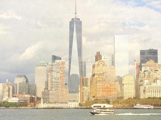 ニューヨークの摩天楼 - No.867891