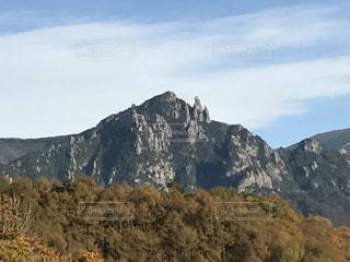 山の写真・画像素材[866687]