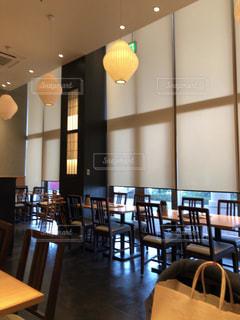 和食屋の店内の写真・画像素材[1050773]