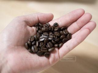 コーヒー豆の写真・画像素材[907282]