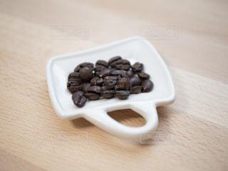 コーヒー豆の写真・画像素材[907298]