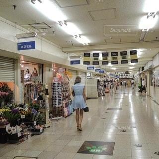 渋谷駅地下のしぶちかにての写真・画像素材[2508085]
