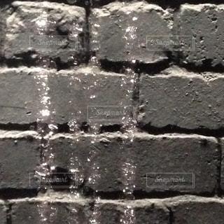 岩のオブジェの写真・画像素材[867768]