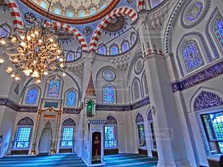 モスクの写真・画像素材[891820]