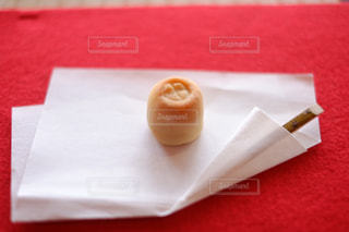 茶菓子の写真・画像素材[996204]