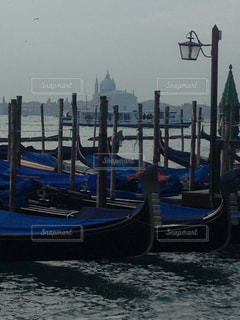 ヴェネチアの写真・画像素材[869352]