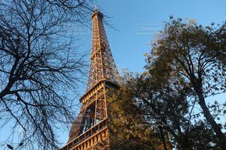 エッフェル塔の写真・画像素材[899278]