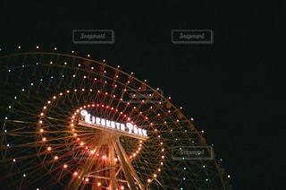 観覧車の写真・画像素材[1282983]