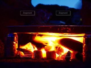 キャンプの写真・画像素材[869936]