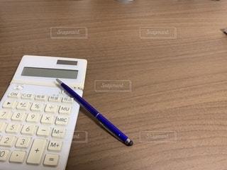 ペンの写真・画像素材[2611072]