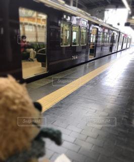 駅の写真・画像素材[453854]