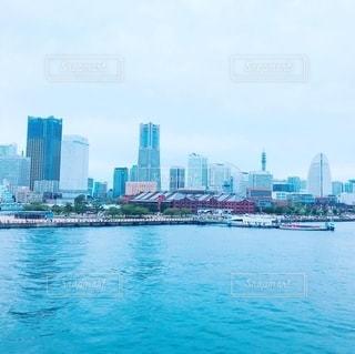 横浜の風景の写真・画像素材[2690405]