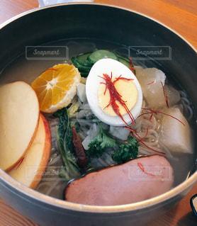冷麺の写真・画像素材[870161]