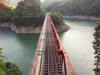 水の体以上の長い橋 - No.876207