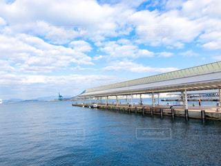 香川 高松の海 瀬戸内海 オーシャンビューの写真・画像素材[1792173]